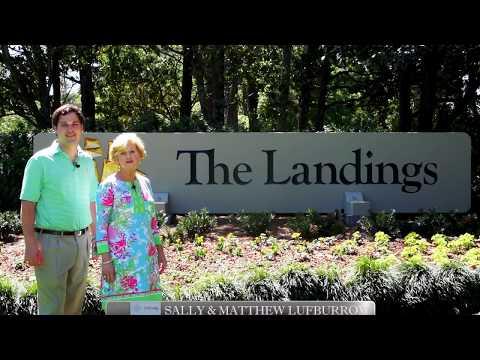The Landings on Skidaway Island - Savannah Neighborhood Tour
