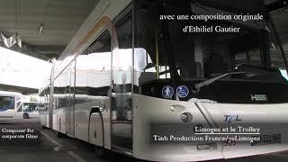 Documentaire Limoges et le Trolley (OST) - Ethiliel Gautier
