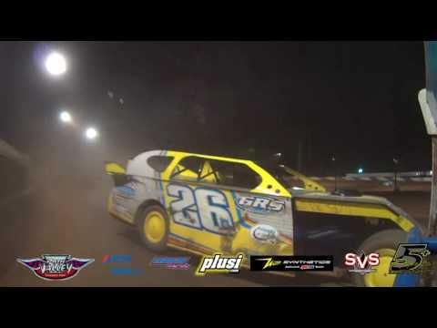 Path Valley Speedway - Bedford/Path Valley Shootout Feature - July 2, 2016