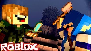 I WENT TO TRY TO SAVE MY FRIEND........... ROBLOX