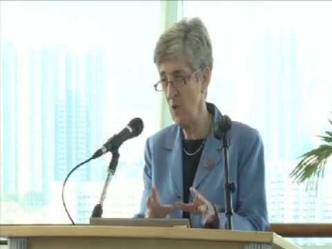 Dame Lynne Brindley: The Future Roles of Research Libraries