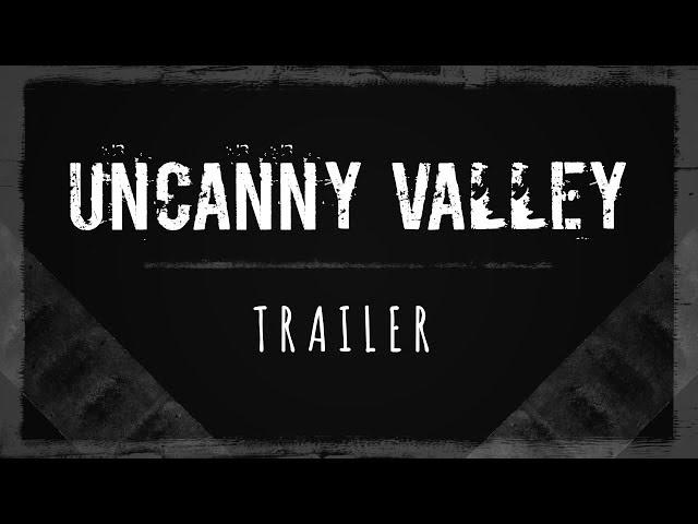 Uncanny Valley (видео)