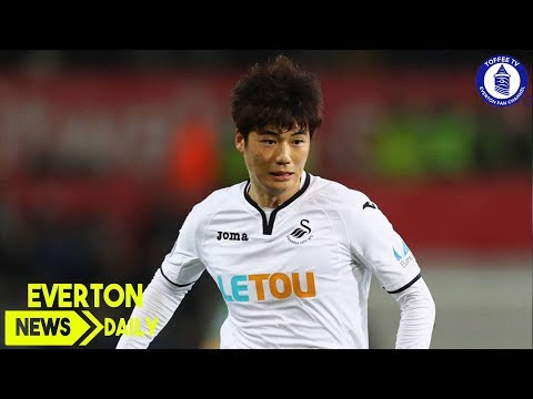Blues Linked With Summer Move For Ki | Everton News Daily