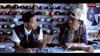 Lil Kaotik Strapback Boy (ft Issa) Official Video