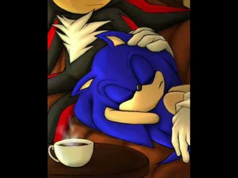 Are Sonic sex shadow