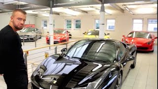 Kollegah & Farid Bang Kaufen sich ein Bugatti & 3 Ferrari für 2 Million Euro - Komplettes Video