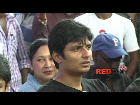 Sri Lankan Tamil Issue - Tamil Actors Protest - young heroes want personal mileage or justice?