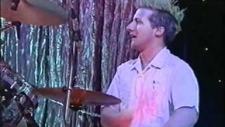 GreenDay - Brainstew/Jaded, Live '96, Hotel Babylon