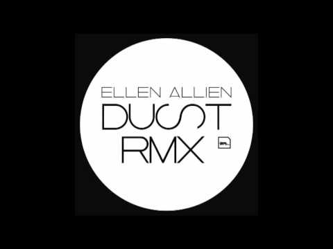 Ellen Allien - My Tree (Ripperton Backslash remix)