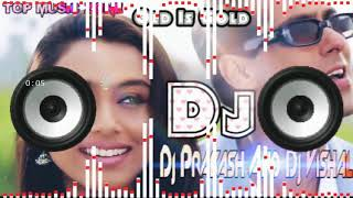 Teri Chunariya Dil Le Gayi || DJ Remix || Hard Dholki Mix || Old Is Gold ||
