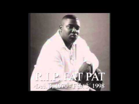 If You Only Knew- Fat Pat Chopped And Screwed