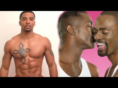 Christian Keyes finally comes out and tell his TRUTH - he has a message for gay men / DL men Mp3