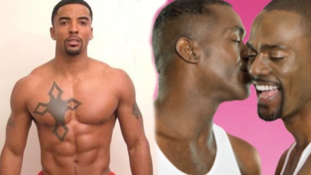 Christian Keyes and baje fletcher