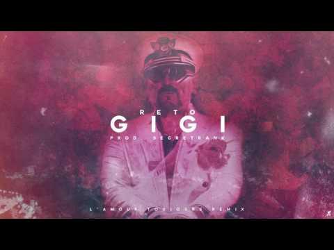 ReTo - GIGI (prod. SecretRank) Official Audio