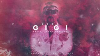 ReTo - GIGI (prod. SecretRank) Official Audio