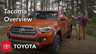 2019 Tacoma | Toyota