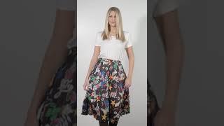 Vidéo: T Shirt
