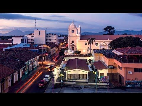 Snapshot of Le�n, NICARAGUA