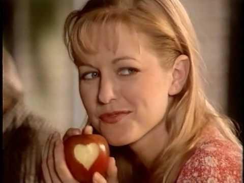 Berentzen Werbung Apfel 1994