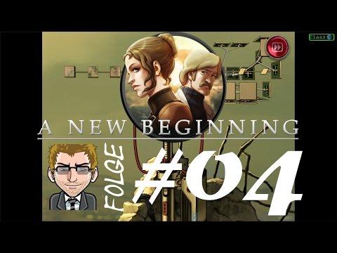 #04 Let's Play A New Beginning - Final Cut [PC|HD+|DE] - |
