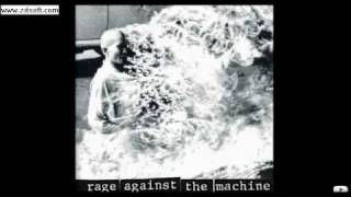 Rage Against The Machine Know Your Enemy mp3 download