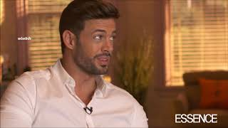 Watch William Levy @willylevy29 Open Up About His Cuban Heritage || ESSENCE
