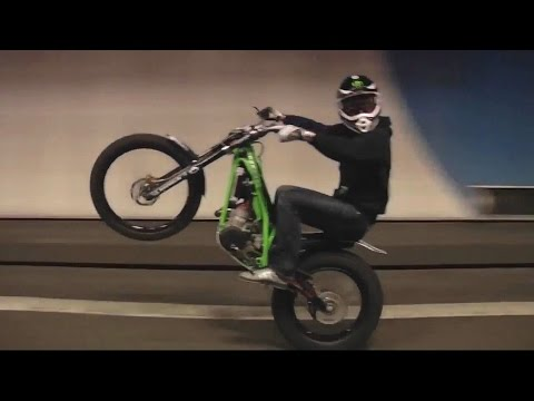 Urban Trial Tribute HD - 2015