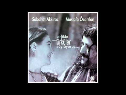Mustafa Özarslan - Sabahat Akkiraz      Senden Oldu (HD Audio)