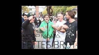 MOOP MAMA trifft... FETTES BROT - Da Draussen (S01/E04) [LIVE & ungeschnitten]