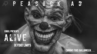 ALIVE :BEYOND LIMITS /#malayalamhorrorshortfilm /horror short film / official trailer