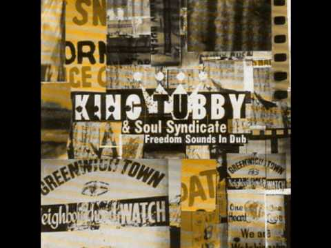 King Tubby & Soul Syndicate - Confusing In Dub