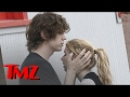Emma Roberts Arrested For Domestic Violence With Boyfriend Evan Peters   TMZ