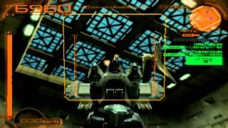 Armored Core Nexus Part 3
