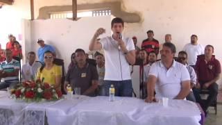 João Campos é Zeinha