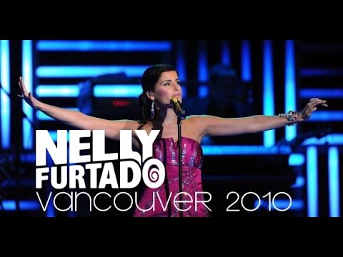 Nelly Furtado Live in Vancouver (Full Concert @ Winter Olympics 2010)