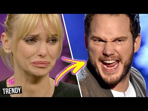 Anna Faris Finally Speaks Out About Chris Pratt's Engagement To Katherine Schwarzenegger