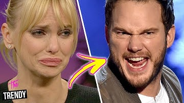 Anna Faris Finally Speaks Out About Chris Pratt's Engagement To Katherine Schwarzenegger