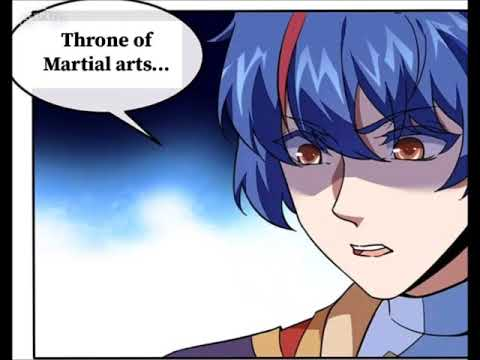 Martial Arts Reigns Chapter 156 (English)
