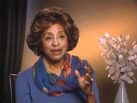 Marla Gibbs Discusses Her First Day On The Set Of