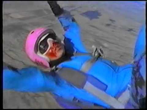Dead Men's Tales Parachute Rescue
