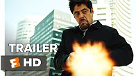 Sicario 2: Day of the Soldado Trailer #2 | Movieclips Trailers - Продолжительность: 90 секунд