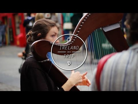 Ireland Trip - Connemara - Galway