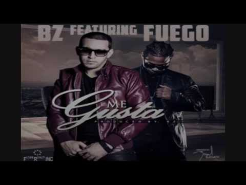 BZ Featurng Fuego Me Gusta