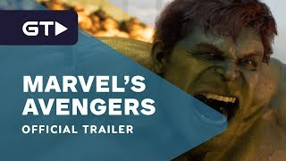 Marvel's Avengers - Official Gameplay Trailer