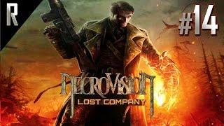 ► Necrovision: The Lost Company Walkthrough HD - Part 14