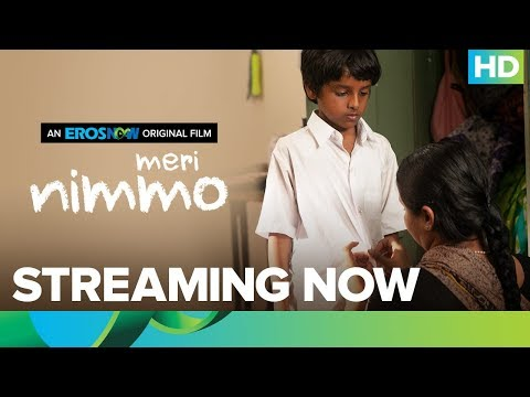 Meri Nimmo 2018 | Full Movie Streaming Only On Eros Now | Anjali Patil | Aanand L. Rai thumbnail