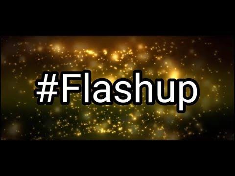 #FLASHUP LYRICAL VIDEO | CYBER BUZZ