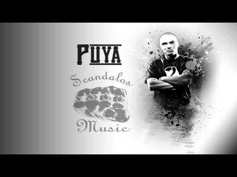 Puya - V.I.P. (ft. Kamelia) [HD Audio]