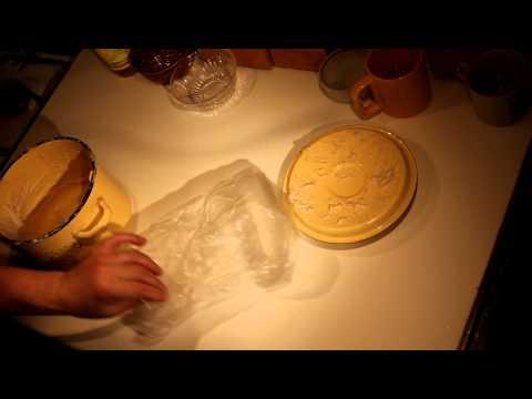 Как сохранить тесто