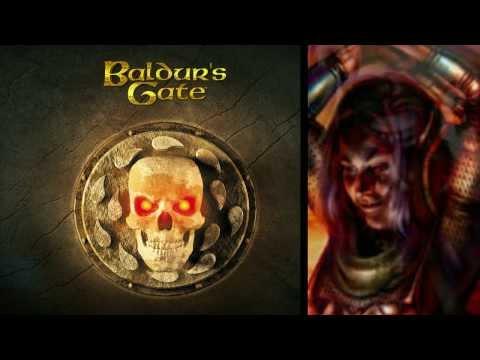 Baldurs Gate Sounds - Companion Audio Collection